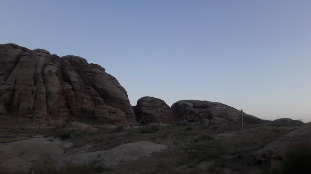 glamping in Jordan, desert, travel, Bedouin