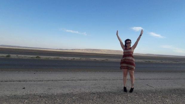 Road trip, Jordan, travel, adventure