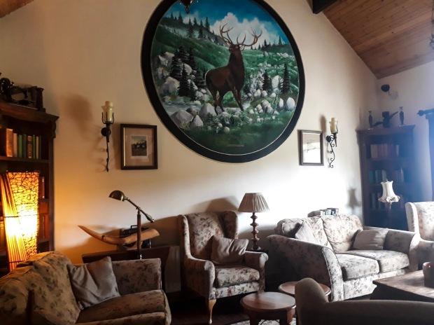 Trooperstown Lodge Co. Wicklow Ireland