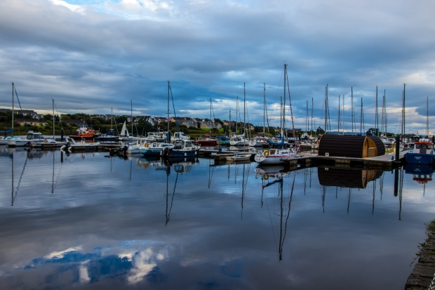 Kilrush Marina Co. Clare Ireland