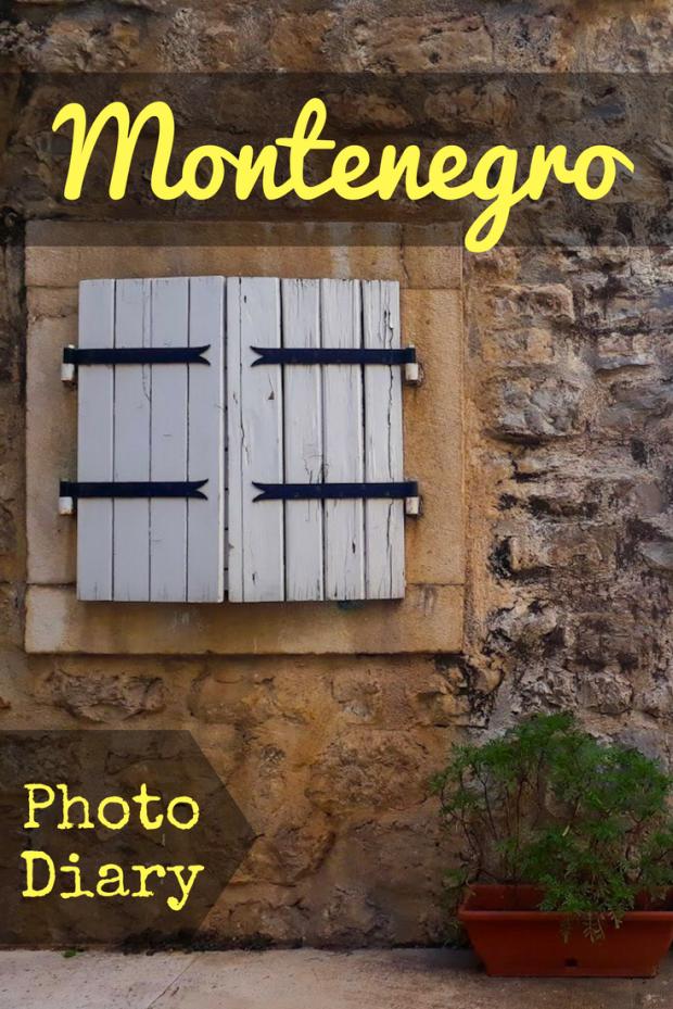 Montenegro Photo Diary